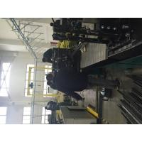 Quality Multifunctional Metal Roof Truss Roll Forming Line 40MM Width C Purlin Making Machine for sale