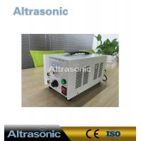 Quality 100W 40K Ultrasound Manual Cutting Machinery For Automobile Spare Parts for sale