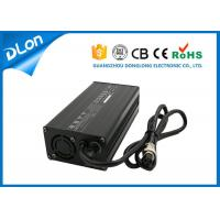 72v 2A battery charger for lithium ion / lifepo4 / lead acid batteries Manufactures