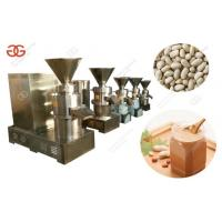 Commercial Peanut Butter Grinding Machine Colloid Mill|Peanut Butter Grinder Machine For Sale Manufactures