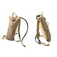 China Green, Desert Military Tactical  Bags Hydration BackPack for Water 2.5L, 3L on sale