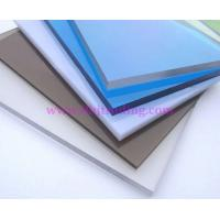 High Transparency Solid Polycarbonate Sheets Manufactures