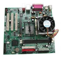Desktop Motherboard use for IBM 8304 8306 8308 845G FRU 02R4087 49P1605 02R4084  Manufactures