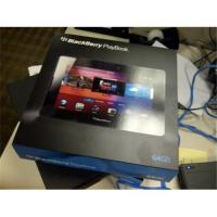 Brand New Blackberry Playbook 64GB Wi-Fi Tablet PC Manufactures