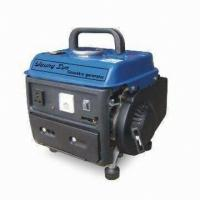 China 1.5%off promotion!!650W/3/2/5/6kw Portable gasoline generator set on sale