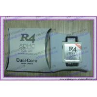 R4iSDHC dual-core (the white) 2015 3ds game card,3DS Flash Card Manufactures