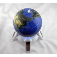Solar Powered Globe Manufactures