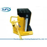 5T 20T 50T MHC Heavy Duty Hydraulic Jacks For Heavy Equipment Lifting Manufactures