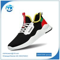 new design shoes high quality casual shoes  men shoes casual sneaker Manufactures