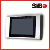 "Office Automation Operator 7"" On Wall Android OS Touch Tablet PC Manufactures"