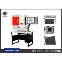 Electronics Benchtop X Ray Machine For PCB / BGA Connectivity And Analysis Manufactures