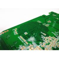 Two Layers Automotive PCB Lead Free FR4 Tg170 1OZ Copper White Silkscreen Manufactures