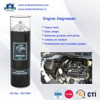 Auto Care Products Car Cleaning Spray Engine Degreaser / Engine Surface Cleaner Spray 500ml Manufactures