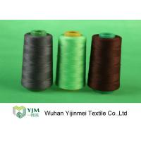 20/2 20/3 Different Counts Sewing Spun Polyester Thread In 100% Polyester 3000yards 5000 yards Manufactures
