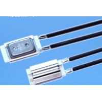 China Miniature Temperature Sensitive Switch Lighting Thermal Protector on sale