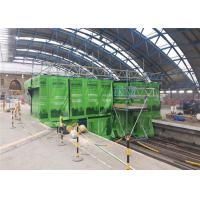 China Portable Constrution Noise Barriers for Temp Fence Panels on sale