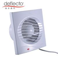 China ABS Exhaust Fan Extractor Fan for Kitchen Bathroom Wall Window on sale