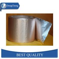 Commercial HSL Coated Aluminum Coil , Printed Aluminium Foil Meds Use Manufactures