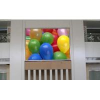Fixed / hanging / rental indoor electronic signs led display commercial Automatic 8 Manufactures