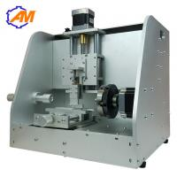Inside and outside ring engraving machine with rotary device for sale Manufactures
