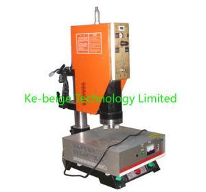 1200W 20kHz Ultrasonic Welding Equipment Supersonic Welding Machine Manufactures