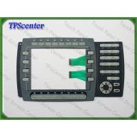 Membrane switch keypad keyboard for Beijer Exeter-K70 E1070 Pro+ Manufactures
