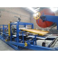 Industrial Sandwich Panel Production Machinery PLC Control Easy Operation Manufactures