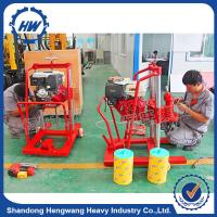 Factory supply concrete core drilling machine price for building Manufactures