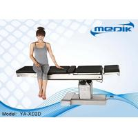 Electro-Hydraulic Universal Surgical Hand Table With X-Ray Transparent , Hip Surgery Table Manufactures
