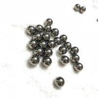 China 1.3505 Chrome Steel Balls Bearing 52100 For Mountain Bike Part 5/16 Stable on sale