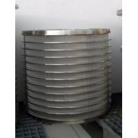 screen drum for high speed paper machine Manufactures