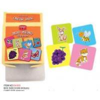 Buy cheap Promotional Card Game from wholesalers