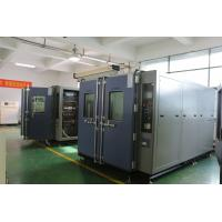 China Customized Laboratory Equipment Walk In Stability Test Chambers GB11158 on sale