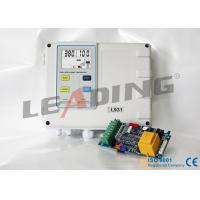 Automatic Pump Controller Three Phase Pump Control Panel Specialized In Sewage Lifting Manufactures