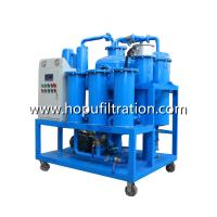 Explosion-proof Vaccum Hydraulic Oil Regeneration Purifier, Lube Oil Recondition Unit, Hydraulic oil cleaning flushing Manufactures