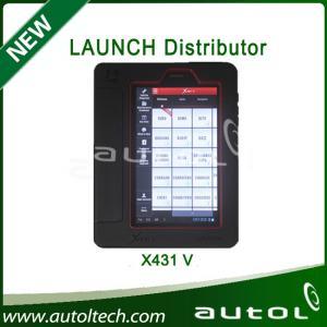 Original Launch X431 V Update Online Via Official Website Manufactures