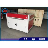 China 3mm CNC CO2 Laser Cutting Machine , RF Metal Tube Stainless Steel Laser Cutting Machine on sale