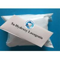 5a - Hydroxy Laxogenin SARMS Muscle Building For Fitness Supplement 99% Purity Manufactures