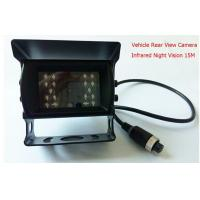China 1/3 Sony CCD Vehicle Mounted Cameras 700 tVL Resolution Car Rearview Camera on sale