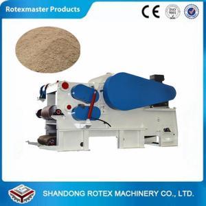China Internationa Brand Biomass Energy Wood Sawdust Machine With CE & ISO on sale