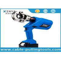 HL -300 Portable Battery Electrical Crimping Other Tools Hexagon Crimping Type Manufactures