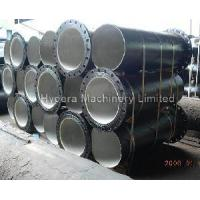Ductile Casting Iron Pipe and Fitting Manufactures