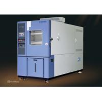 Laboratory High Altitude Low Pressure Temperature And Humidity Test Chamber Manufactures