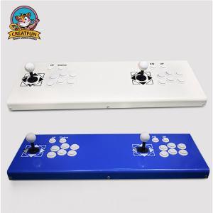 China Pandora Box Arcade Video Game Machines Commercial Amusement Arcade Machines on sale
