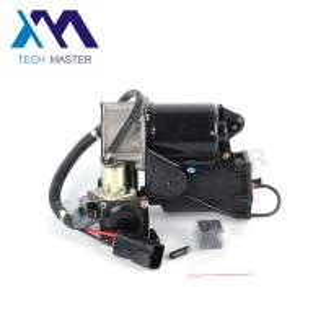 LR023964 LR015303 Air Strut Compressor For Discovery 3&4 Air Compressor Pump Manufactures