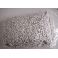 Industrial Grade Calcium Oxide Filler Masterbatch For Plastic Bags / Sheet Manufactures