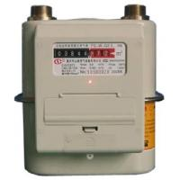 Wireless AMR Domestic Diaphragm Gas Meter Manufactures