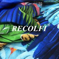 Sportek International Recycled Mesh Fabric Sublimation Print Colors Manufactures