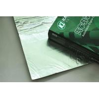 Black Single Sided Adhesive Heat Insulation Mat Waterproof Material for Car Engine Manufactures