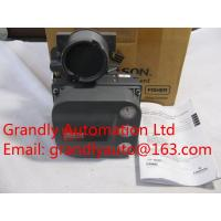 Selling Lead for Fisher 95-H-119 PRESSURE REGULATOR-Grandly Automation Ltd Manufactures
